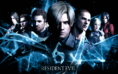 ResidentEvil 6